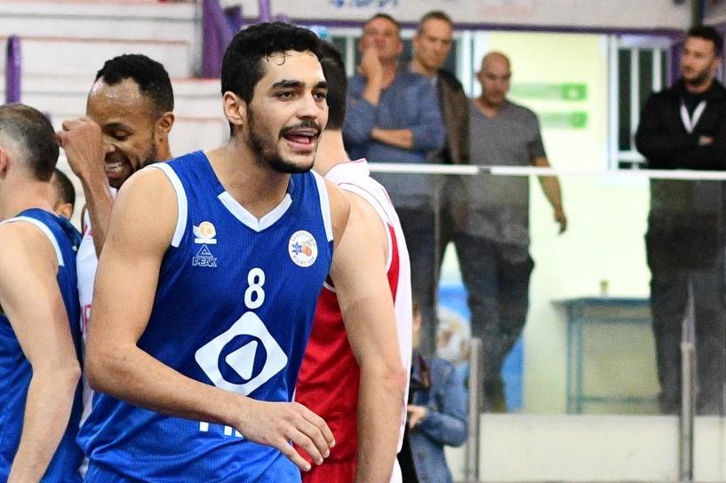 כדורסל – גברים: אליאב אוחנון עולה צפונה
