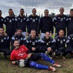 כדורגל ותיקים: חצור שומרת על הפסגה