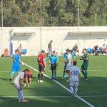 כדורגל: הנוער העובד וההופך של קרית שמונה