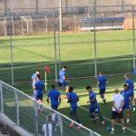כדורגל: חוזרים להתאמן בליגת העל