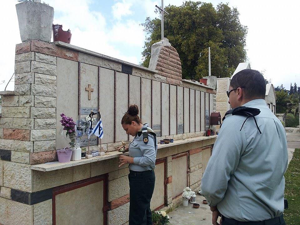 עדיין אין אנדרטה להנצחת חללי העדה המרונית