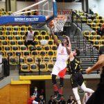 כדורסל גברים: ניצחון שני לגליל עליון