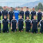 כדורגל: מחלקות הנוער מעלות קצב