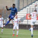 כדורגל: לשמור על הפסגה גם בנתניה