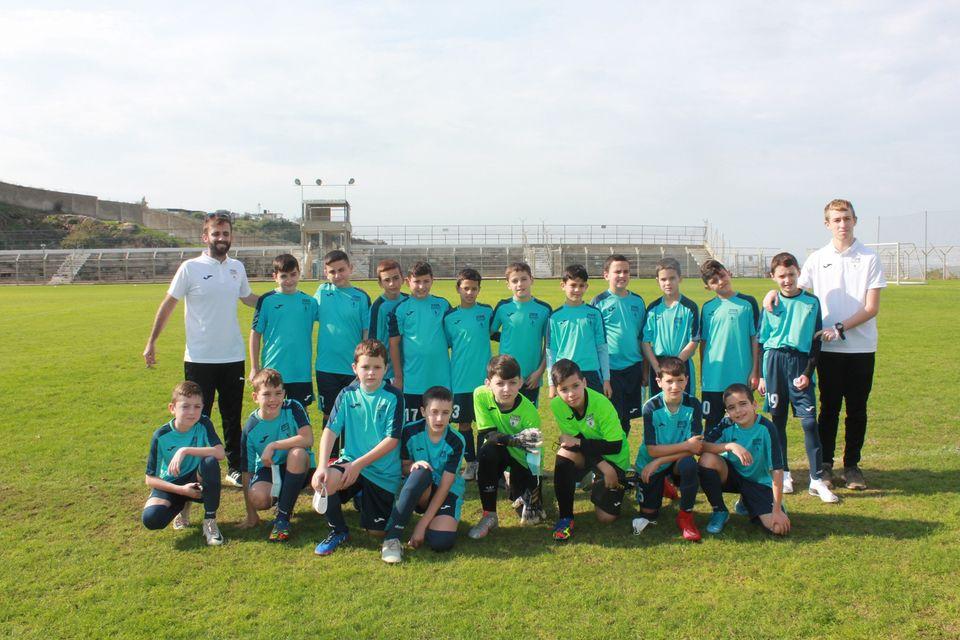 כדורגל: חוזרים לקצב גבוה במחלקות הנוער