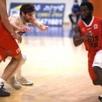 כדורסל: ימים של מקצה שיפורים בכפר בלום