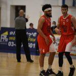 כדורסל גברים: פספוס גלילי מול אלופת הליגה הסדירה