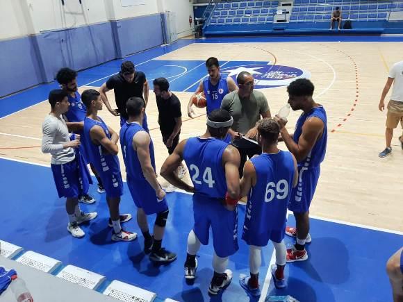 כדורסל גברים: צפת מתחה את מגדל העמק/העמק יזרעאל