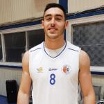כדורסל גברים: דביר אוחנה ממשיך בצפת