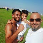 כדורגל: אלון אלוק בצפת, שמעון הדרי בטבריה