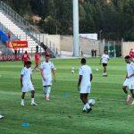 כדורגל: להמשיך במסורת בסמי עופר