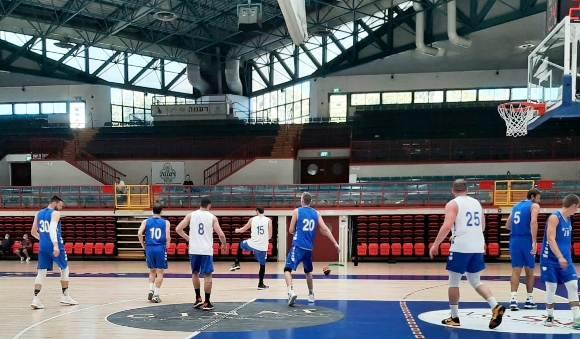 כדורסל גברים: צפת רעננה בערבון מוגבל