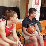 כדורסל נשים: מחזקים את זיו ברתנא