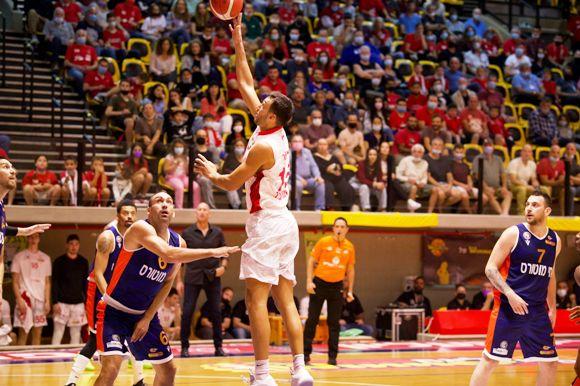 כדורסל גברים: הרגע הזה שחוזרים לנצח בבית בליגת העל…