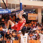 כדורסל גברים: להתענג גם בוידאו